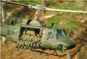 Военная УКВ Радиостанция для военных подразделений