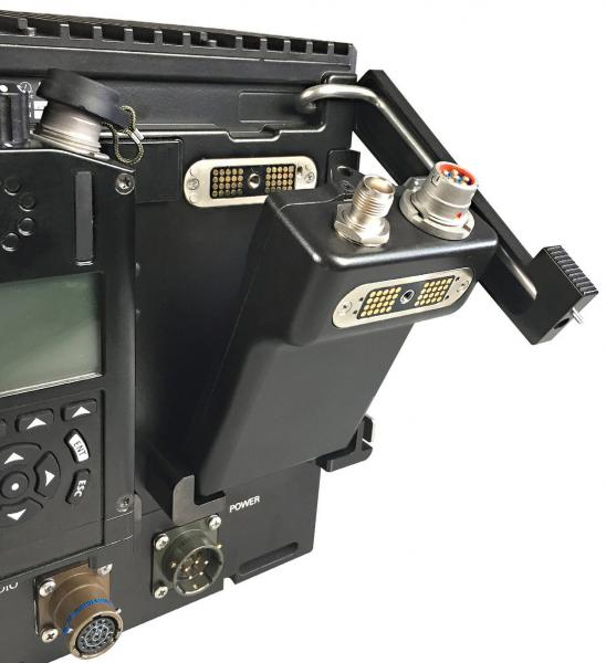 AT RF40V Тактическая Мобильная Многодиапазонная Радиостанция