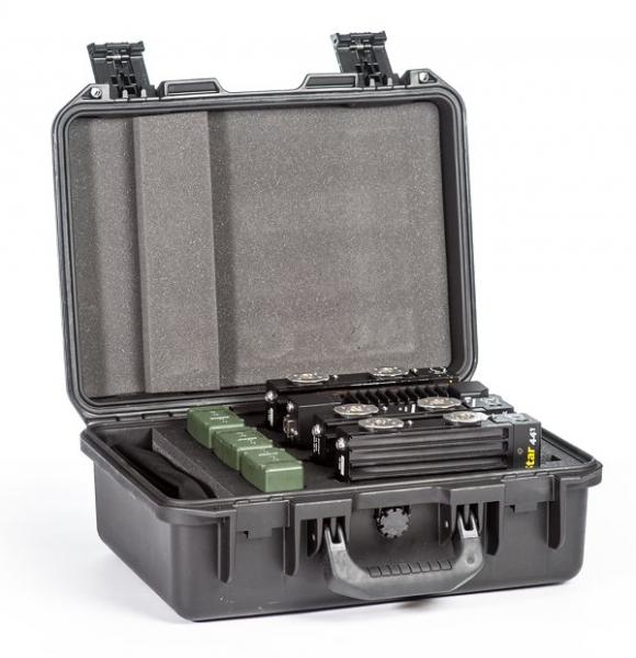 AT TNS Pelican Case
