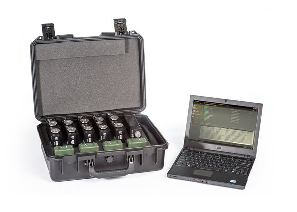 AT TNS Pelican Case Solutions