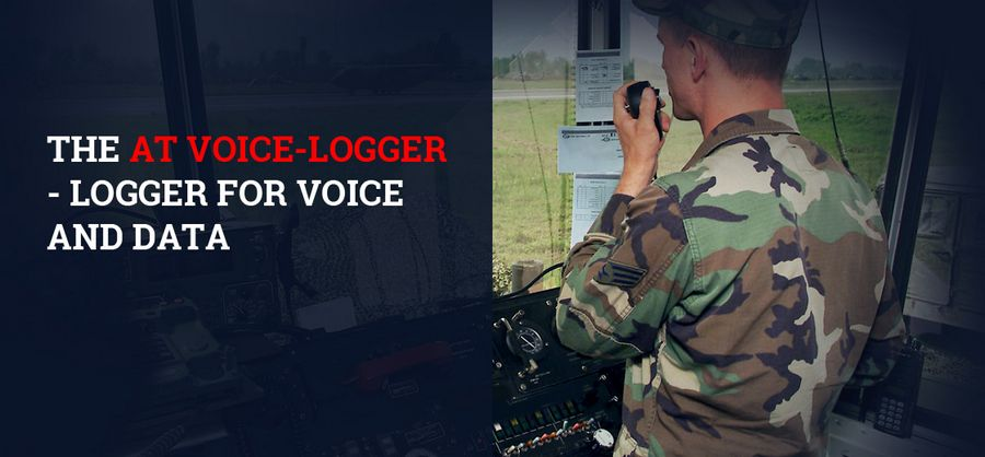 AT USB Voice Logger Call Data Record