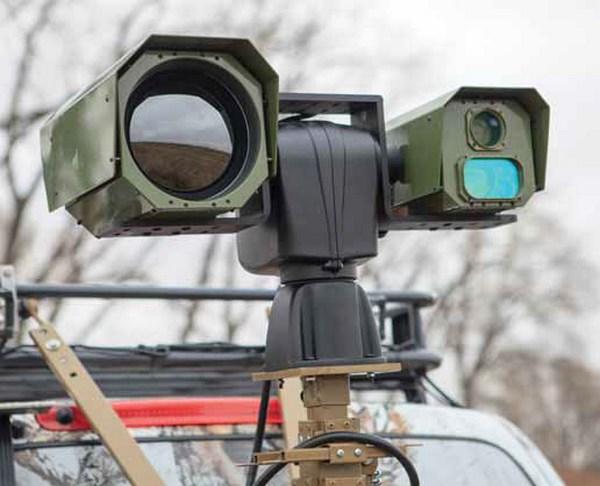 CORDON-3 Camera