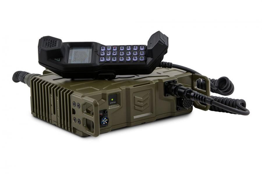 Codan Sentry H Transceiver News