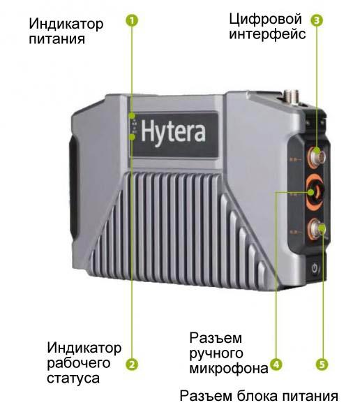 E-Pack 100 Беспроводной цифровой репитер