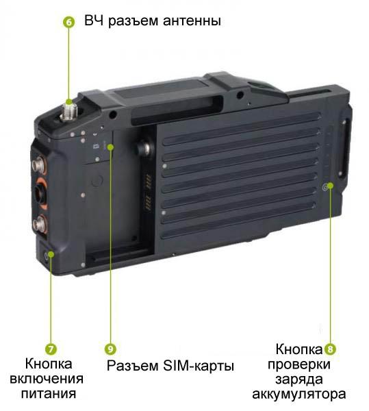 E-Pack100 Беспроводной цифровой репитер
