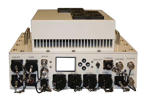 Усовершенствованный Внешний Блок ODU VSAT