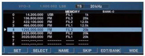1220 memory channels