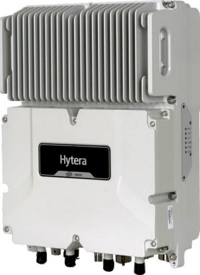 LTE Hytera Integrated Base Station