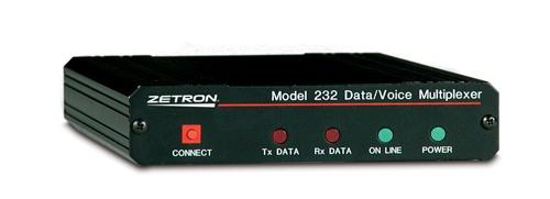 Data Voice Multiplexer M232