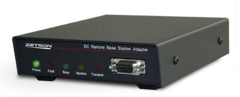 DC Remote Base Station Adapter