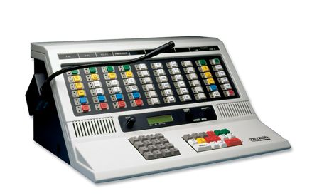 Radio Dipatch Console 4010