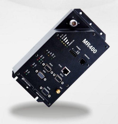MR400 Radio Modem