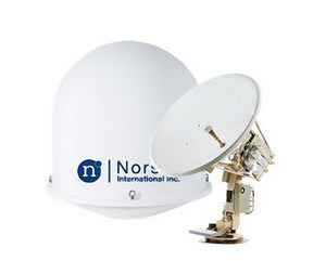 Maritime Satellite Systems - COM10