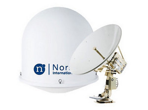Maritime Satellite Systems - COM12A