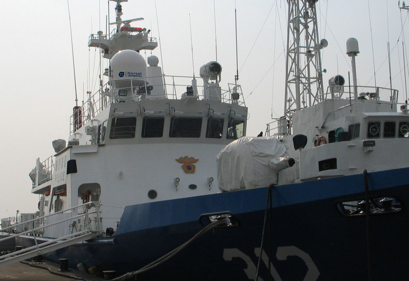Maritime Satellite Systems