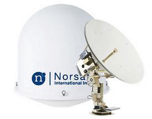 Maritime Satellite Systems - TVRO12
