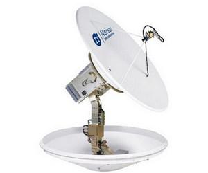 Maritime Satellite Systems - TVRO15