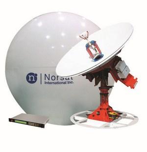 Maritime Satellite Systems - TVRO24