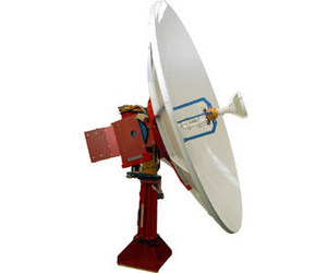 Maritime Satellite Systems - TVRO30
