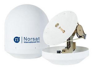 Maritime Satellite Systems - TVRO6