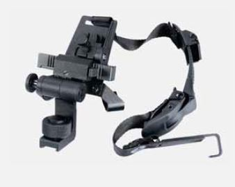 Adapter for headset/helmet