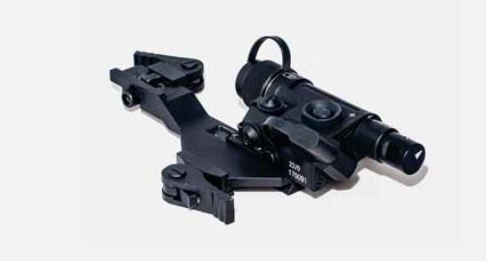 Reticle projector NRP