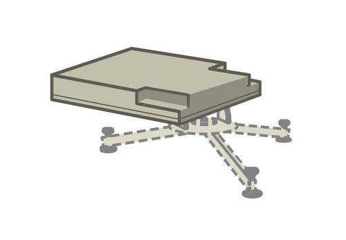 Integrated Base Unit