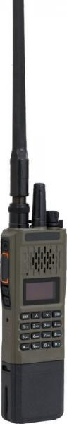 PR9560 VHF Comsec Radio