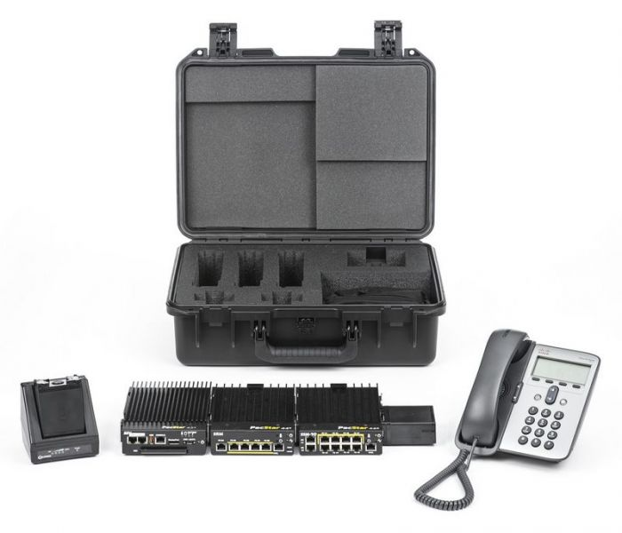 400-Series Mobile Network Communications Kit (MNCK)