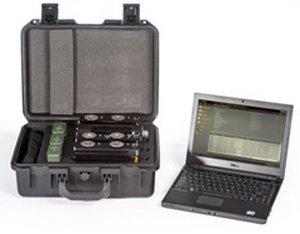 Pelican Case System