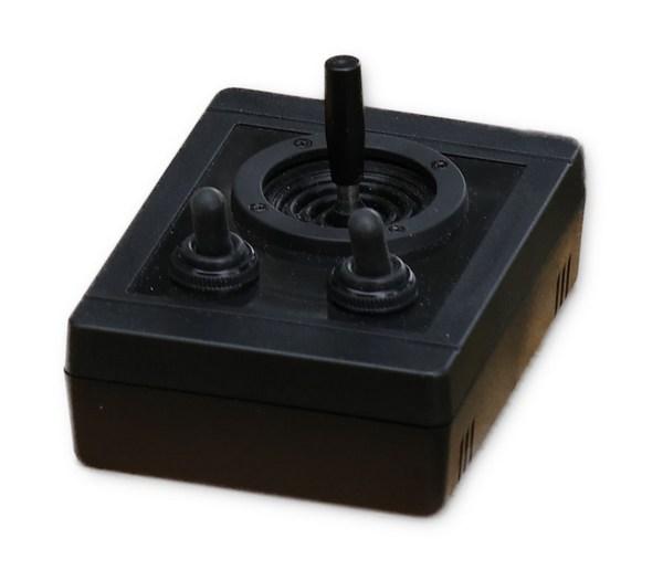 Pan/Tilt Remote Control