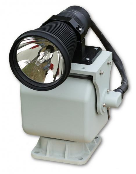 Pan/Tilt Прожектор с дистанционным управлением