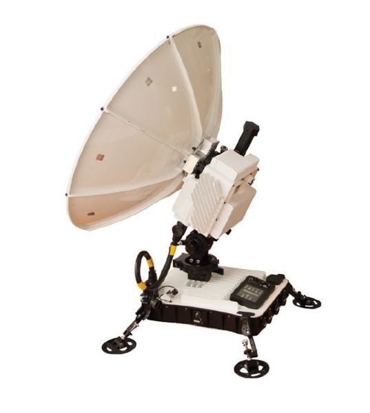 Panther VSAT Data Terminal