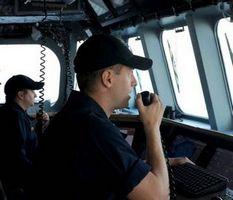 RA2 Modem Data Naval