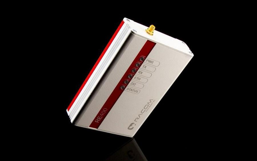 RE400 - Transparent Radio Modem