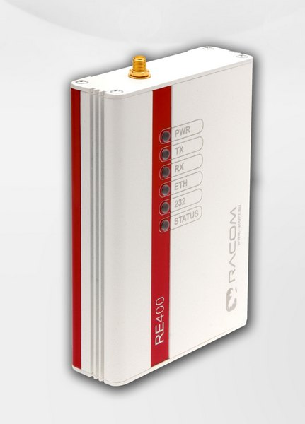 RE400 Transparent Radio Modem
