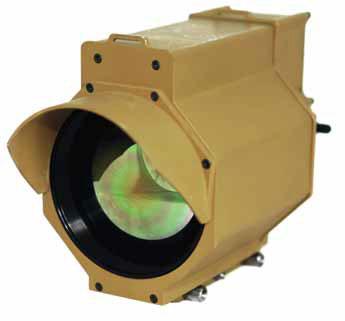 Modular Thermal Imaging Sighting System TC-100
