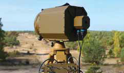 Modular Thermal Imaging Sighting System TC-150