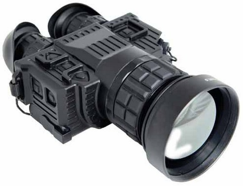Thermal imaging binocular TGX3/75