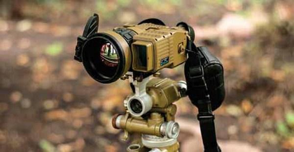TGX-8/75 Тепловизионный бинокль