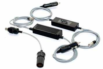 Voltage converter 12/24