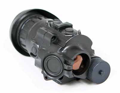 Thermal imaging monoculars TMQ19/20