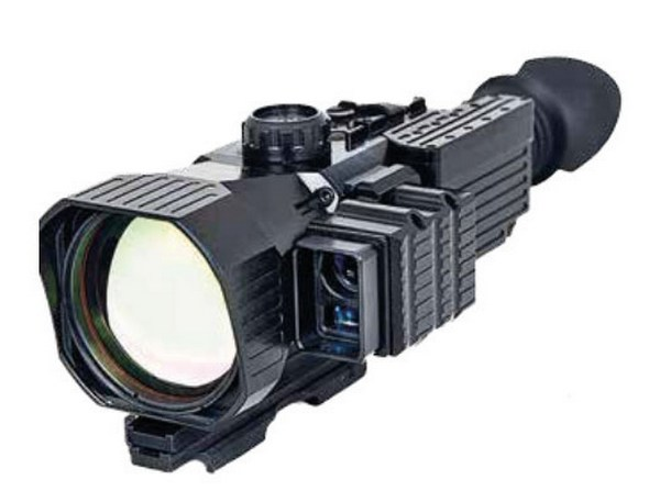 TS Army Weapon Monocular