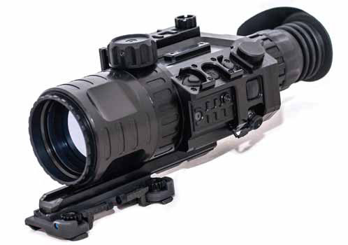 Thermal imaging sight TSA-11