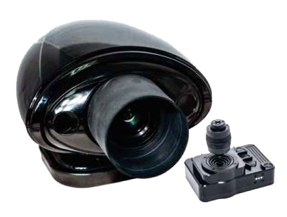 TVC-3 - Surveillance Camera - Wireless Remote Control