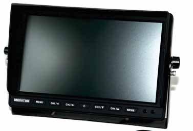 Surveillance Camera TVC-3