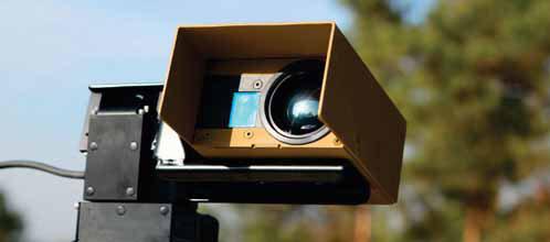 Камера наблюдения TVC-4