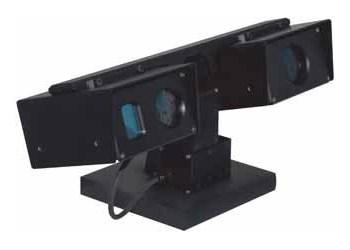 TVC-4 - Surveillance Camera - Wireless Remote Control