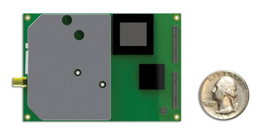 TrellisWare TW-650 TSM Shadow Module