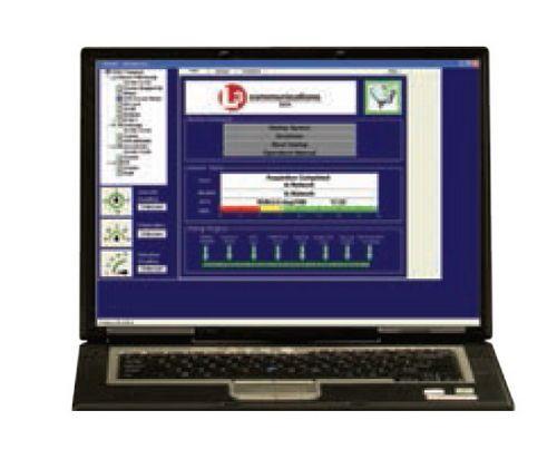 ViewSAT ПО Графический Интерфейс Пользователя